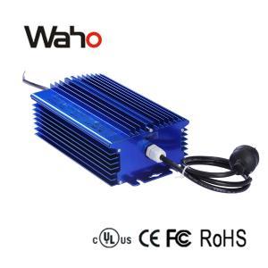 China grow light 600w HPS kit Hydropnic equipment electronic ballast wholesale