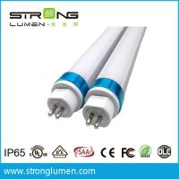 China AC85-265V T5 LED Tube With 2 End Power Input from China on sale