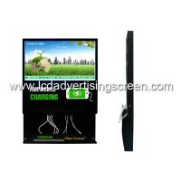 """China HD LCD Advertising Screen Wall Mounted Digital Signage 21.5"""" For Advertising wholesale"""
