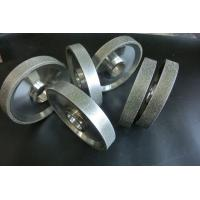 China Electroplated Diamond CBN Grinding Wheel for Automobile tires wholesale