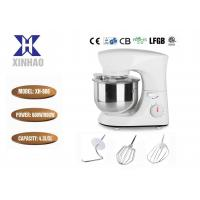 Kitchen Machine Electric food Stand Mixer For Food Powder , Stand Cake Mixer