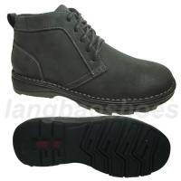 China Men Leather Casual Shoes wholesale