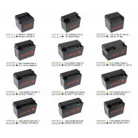 Buy cheap Hot Runner Injection Molding For Motorcycle Battery Box/Container Mould from wholesalers