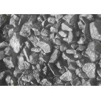 China Purity Ferro Alloy Metal Alloy Ferro Silicon Reduce Metals From Their Oxides on sale