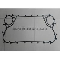 China S41A PHE Heat Exchanger Parts , Epdm Rubber Gasket High Sealing Performance wholesale