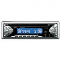 China digital electronic tuning jvc car cd player AM,FM radio with USB, SD slot wholesale