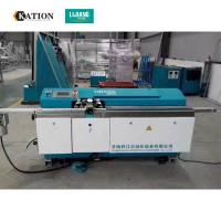 China Powerful Butyl Extruder Machine / Hot Melt Butyl Machine For Insulting Production Line wholesale