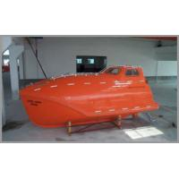 Lifeboat and davit,rescue boat,single arm davit,gravity luffing appliance,freefall lifeboat