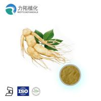 China Pharmaceutical Grade Natural Plant Extracts / Ginseng Extract Powder Ginsenoside on sale