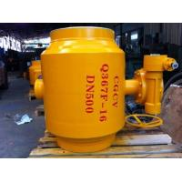 China Forged Steel Ball Valve wholesale