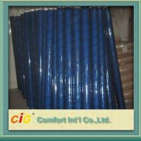China Soft Super Clear PVC Transparent Film For Packing Bag / Windows , 30M-200M Per Roll wholesale
