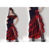 China Senorita 1030 Adult Princess Costume , Headpiece Ladies Halloween Costumes wholesale
