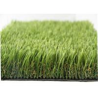 Ornaments Type And PE Material Landscaping Grasses Artificial Turf For Garden Decoration