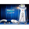 China 2000 Watt  Portable E-Light IPL RF Machine EMC / LVD Approved wholesale