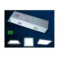 China 60 x 60cm 40W Battery powered Emergency LED Panel Light for Commercial Lighting on sale