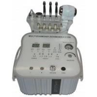 China Personal 3 in 1 at Home Microdermabrasion Equipments Machine Rejuvenation of damaged skin wholesale