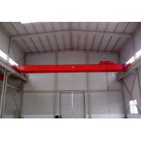 China Ground / Room Controlling 5 ton LH Model Electric Hoist Bridge Crane With ISO wholesale