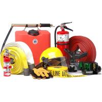 China factory sale fire hose and fire fighting equipment on sale