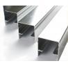 China Aluminum Profile Polishing Machine , Shining Strangle LED Aluminum Profile System wholesale