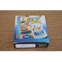 Buy cheap Dotted Condoms Pictures Penis Enlargement Pump Condom With Spikes from wholesalers