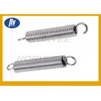 China Carbon Steel Small Extension Springs , Zinc Plated Gas Lift Springs For Fitness Equipment wholesale