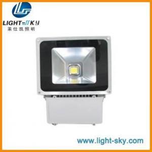 100W CE&Rohs Outdoor IP65 led Flood light