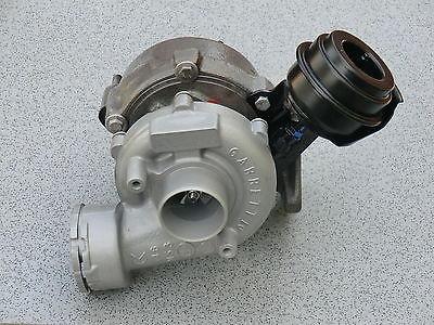Quality Turbocharger VAG 038 145 702 E for sale