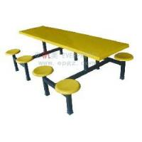 China Dining Table & Chair for 8 Studnets (DT-06) wholesale