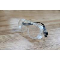 China PC Gardening Machines Professional Eye Protect Safety Goggles / Customized Safety Glasses on sale