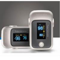 China Hot sale finger pulse oximeter blood oxygen spo2 pulse oximeter on sale