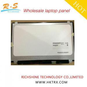 B156XTN04.0 Advertising LCD Screen Replacement led display monitor , TFT LCD panel WXGA B156XTN04.0