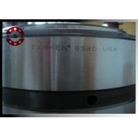 China TIMKEN Double Row Taper Roller Bearing wholesale