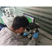 China Component Analysis Product Testing Lab , Independent Lab Testing wholesale