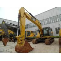 China 323D used caterpillar excavator for sale USA   tractor excavator 5000 hours 2013 year CAT  excavator for sale wholesale