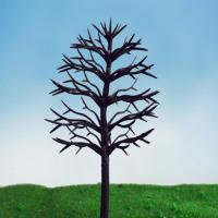 Buy cheap LAYOUT MODEL TREE TRUNK (ARM) Plastic BROWN TREE ARM,GT23 H:40-120MM from wholesalers