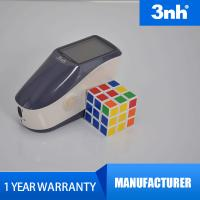 China 0~200% Reflectance Range 3nh Spectrophotometer With SQCX Color Matching Software wholesale