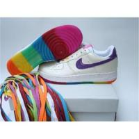 China Manufacturer of nike AF1 brand women shoes on sale