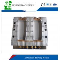 China Plastic Extrusion Moulding Suitable For 500ml 400ml 200ml Shampoo Bottle wholesale