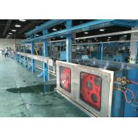 China Industrial Electric Wire Extruder Machine For BV Building Wire LAN Cable wholesale