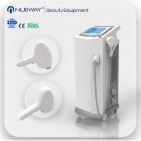 Buy cheap Hot new products for 2018 Germany device 808 diode / depilator diode laser hair removal from wholesalers