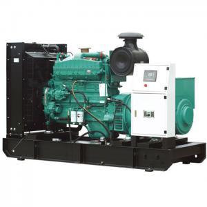 China rating power 65kva Cummins diesel generator 4bta3.9 engine  fuel pump australian socket wholesale