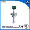 Insert-type Vortex flow meter flowmeter with low cost