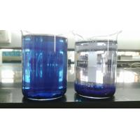 China Water Purifying Chemicals FL 4540 Similar Coagulant Polymer used in  with High Quality and Good Price wholesale