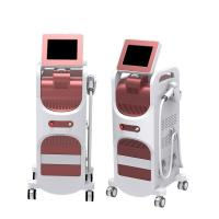 China Effcient 1064nm Diode Laser Hair Removal Machine Laser Shaving Machine on sale
