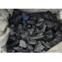China Industry Pure Silicon Metal Si - 441  High Melting Point Shape As Customer