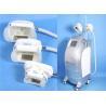 China Cryolipolysis Slimming Machine ,3 Handles Cryolipolysis Fat Freezing Machine / Cryolipolysis Machine / cryolipolysis wholesale