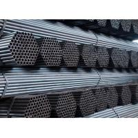 China ASTM A192 Cold Drawn 8m Carbon Steel Pipe 0.1 - 20 mm Thickness For Electric Industry wholesale