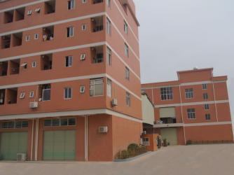 Hongge (Guangzhou) Paper  Co., Ltd