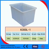 Buy cheap plastic water basin mold from wholesalers