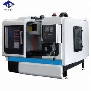 China CNC Machining Center VMC550 on sale